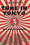 Tune In Tokyo:The Gaijin Diaries