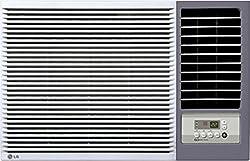LG LWA5CS5A1 Window AC (1.5 Ton, 5 Star Rating, White)