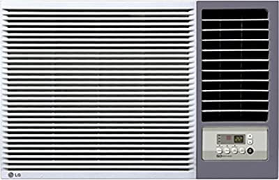 LG LWA5CS5A1 Window AC (1.5 Ton, 5 Star Rating, White)