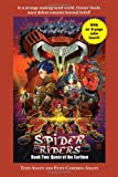 img - for Spider Riders: Book Two: Quest of the Earthen book / textbook / text book