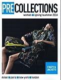 Amazon.co.jpPrecollections 「Coat & Jackets」 [Italy] No. 3 2013 (単号)