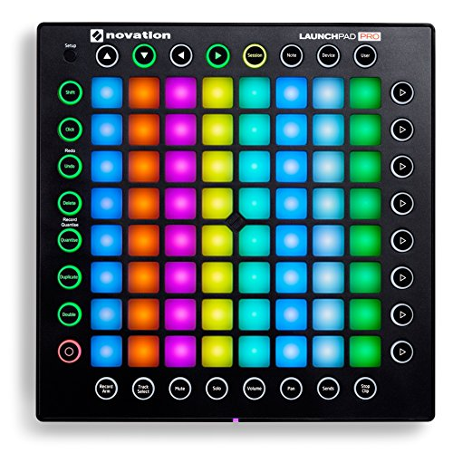 Novation LaunchPad Pro | USB-MIDI-PAD-Controller Launch-Pad | NEU