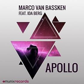 Marco van Bassken feat. Ida Berg-Apollo
