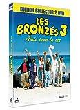 echange, troc Les Bronzés 3 : Amis pour la vie - Edition Collector 2 DVD