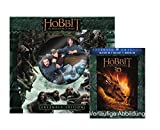 DVD & Blu-ray - Der Hobbit: Smaugs Ein�de Extended Edition (Collector's Edition) [3D Blu-ray]