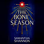 The Bone Season | Samantha Shannon
