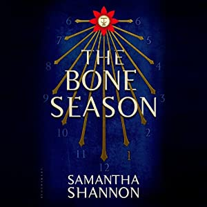 The Bone Season | [Samantha Shannon]