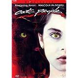 Cat People ~ Nastassja Kinski