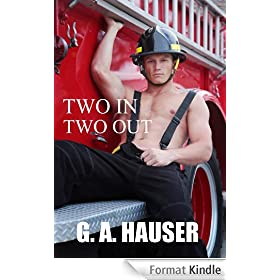 Two in Two out (Hero Series Book 2) (English Edition)