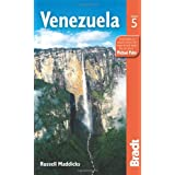 Venezuela (Bradt Travel Guides)by Russell Maddicks