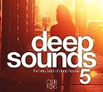 Deep Sounds 5 (Very Best of Deep House)