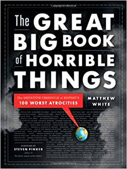 The great big book of horrible things epub