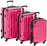 Set à 3 valises