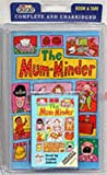 The Mum-minder (Radio Collection Book & Tape)