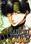 Saiyuki: Reload Gunlock Vol 4
