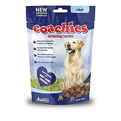 COACHIES ADULT 200g