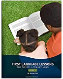 First Language Lessons for the Well-trained Mind Level 1-2nd Ed: Level 1 Second Edition