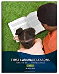 First Language Lessons for the Well-t...