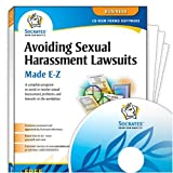 Avoiding Sexual Harassment Lawsuits Made E-Z