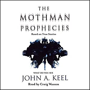 The Mothman Prophecies Hörbuch
