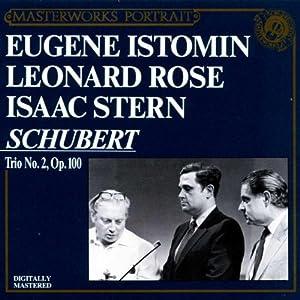 Schubert : Trio n°2, Op. 100 (D.929)