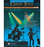 img - for Contemporary Country Styles for the Drummer and Bassist: A Cross Section of Styles as Played by Today's Top Country Musicians, Book & CD (Paperback) - Common book / textbook / text book