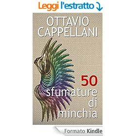 CINQUANTA SFUMATURE DI MINCHIA