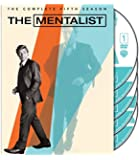 The Mentalist: The Complete Fifth Season (Sous-titres franais)