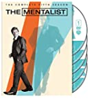 The Mentalist: The Complete Fifth Sea...