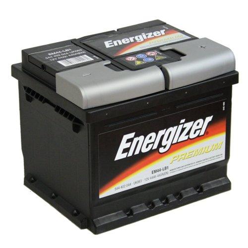 Batterie / Autobatterie / Starterbatterie / ENERGIZER