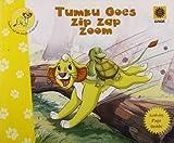 Tumku Goes Zip Zap Zoom (Amar Chitra Katha)