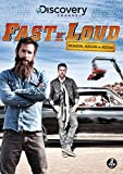 Fast N Loud: Beards, Builds & Beers [DVD] [Reino Unido]