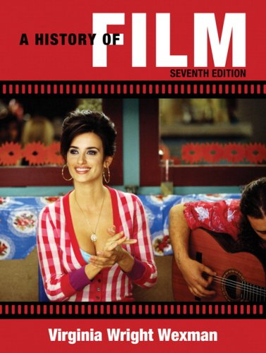 A History of Film (7th Edition)