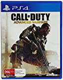 #8: Call of Duty: Advanced Warfare (PS4)