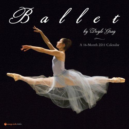 Ballet 2011 Calendar