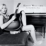 Ones We Never Knew by Williams, Holly (2004) Audio CD