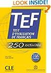 TEF - Test d'�valuation de Fran�ais:...