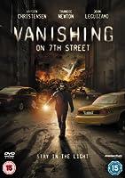 Vanishing on 7th Street [DVD]