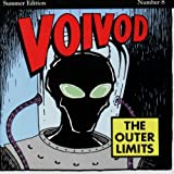 Outer Limits by Voivod