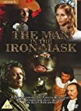 The Man in the Iron Mask [Import anglais]