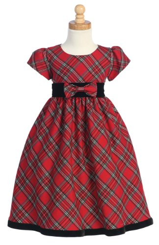 Christmas Dresses For Kids