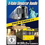 "World of Subways - U-Bahn Simulator 2 Deluxevon ""NBG EDV Handels &..."""