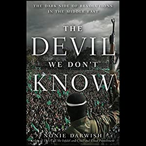 The Devil We Don't Know Audiobook
