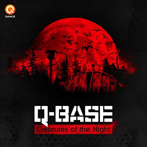 VA-Q-Base Creatures Of The Night-(QCD005)-4CD-2014-hM Download