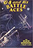 G-8 and His Battle Aces #18 (1597980137) by Hogan, Robert J.