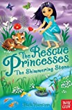 img - for Rescue Princesses: The Shimmering Stone book / textbook / text book