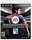 FIFA Soccer 13 - PlayStation 3 Standard Edition