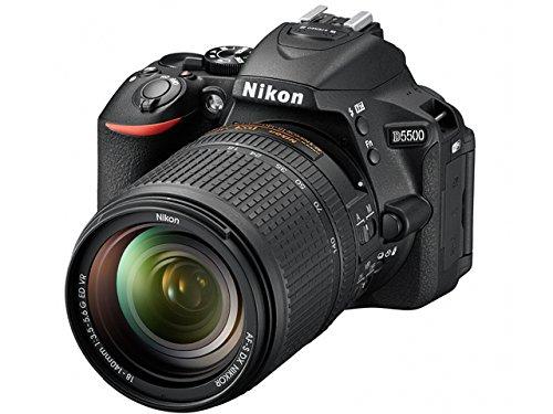 Nikon デジタル一眼レフカメラ  D5500 18-140VR レンズキット