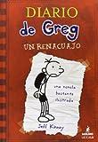 Diario de Greg, un Renacuajo (Diary of a Wimpy Kid)