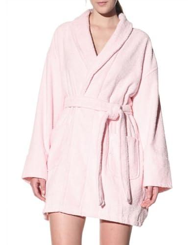 Aegean Apparel Women's Terry Loop Robe